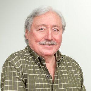 Gordon Rubbo