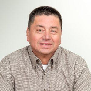 Guillermo Nieto Sr.