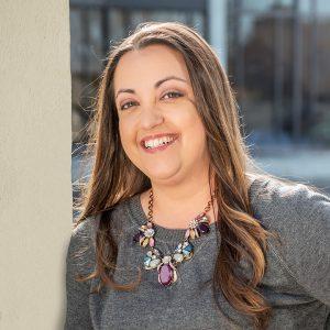 Sarah Ochoa